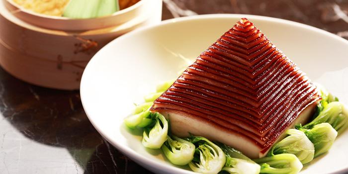 Braised Pork from Xindalu-China Kitchen in The Bund, Shanghai