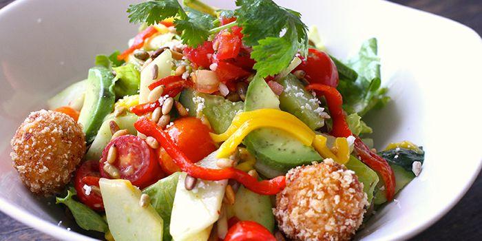 Mango Avo Salad from MAYITA in Huangpu, Shanghai