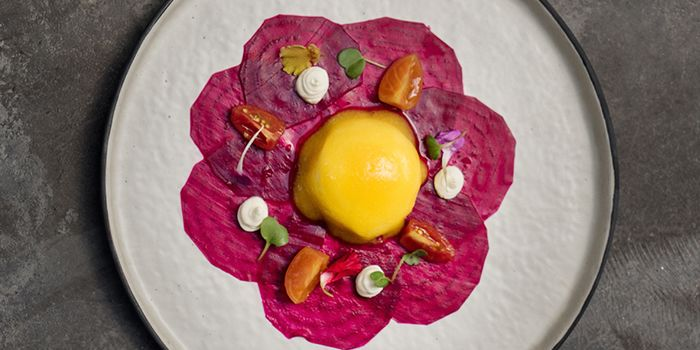 Beetroot from Light & Salt Daily in Jing