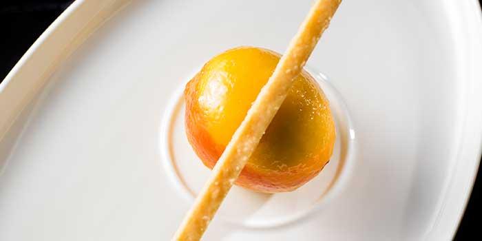Lemon Tart from Mr & Mrs Bund - Modern Eatery by Paul Pairet in Huangpu District, Shanghai