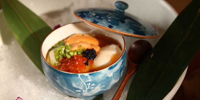 Soup of Hatsune located in Disney Town