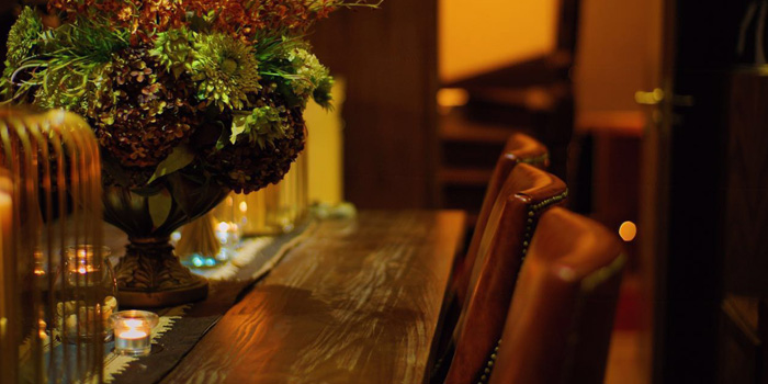 Indoor of Natural by The Brewer located on Ruijin Er Lu