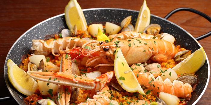 Calypso Restaurant & Lounge (Shangri-La Jing'An)