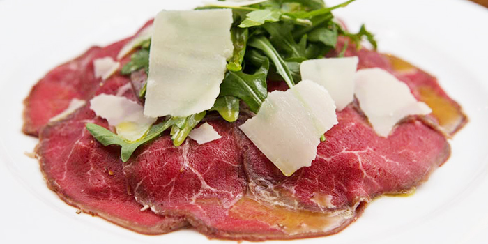Beef Carpaccio from Nene located in Xuhui, Shanghai