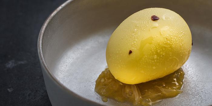 Dessert from Fu He Hui located on Yuyuan Lu, Jing