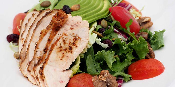Chicken Salad from Kathleen