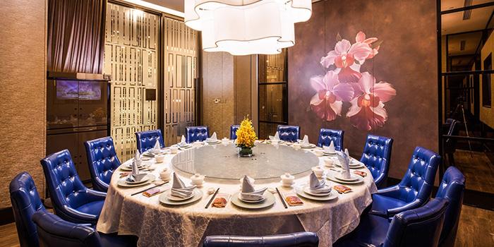 Private Room of Jumbo Seafood (Shanghai L