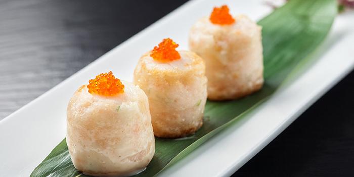Scallops from Jumbo Seafood (Raffles City) located in Huangpu, Shanghai