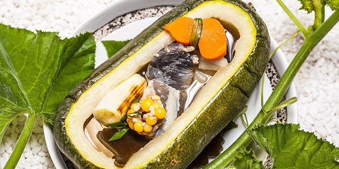 Soup from Seki-Tei (St.Regis Jing