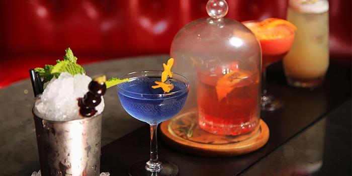 "Drinksof St.Regis Bar St.Regis Jing""An) located in Jing""An, Shanghai"