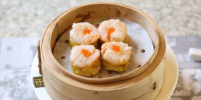 Dim Sum from Starz Kitchen (Shanghai Centre) located in Jing