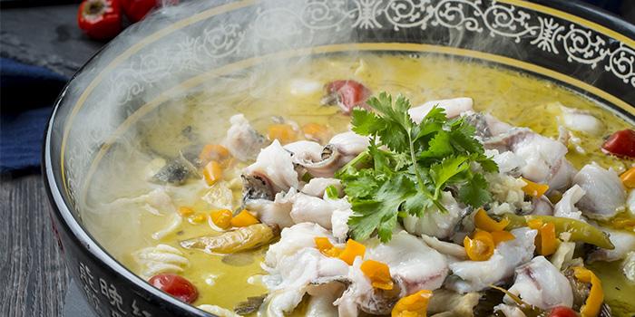 Fish of PU BEN By Jereme Leung located in Huangpu, Shanghai