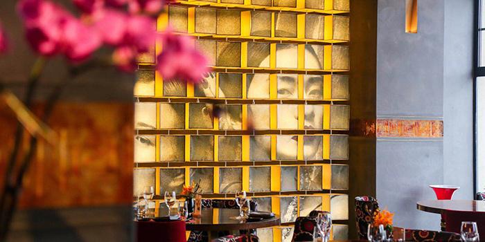 Interior2 of PU BEN By Jereme Leung located in Huangpu, Shanghai