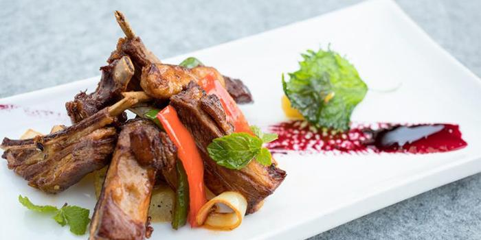 锡伯新疆餐厅