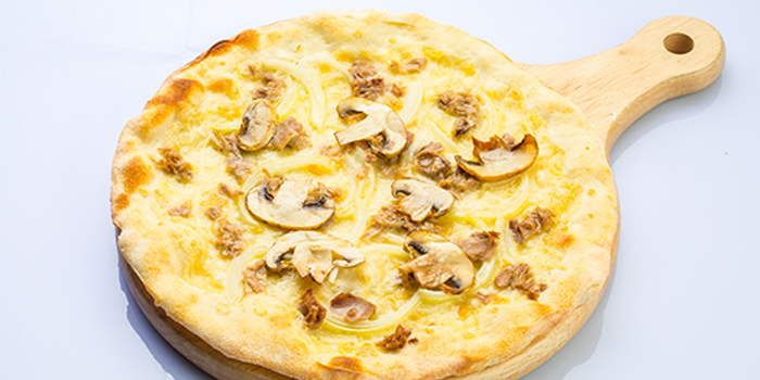 Pizza of MIRACOLO located in Pudong, Shanghai