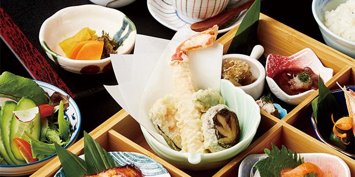 Set Meal of Ninth Generation Crab
