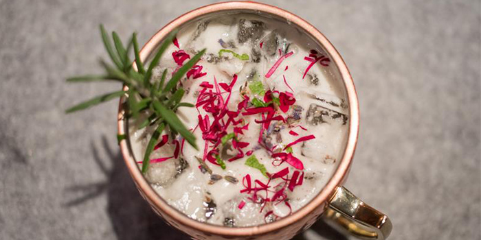 Drink of Xibo(Maoming Bei Lu) located in Jing