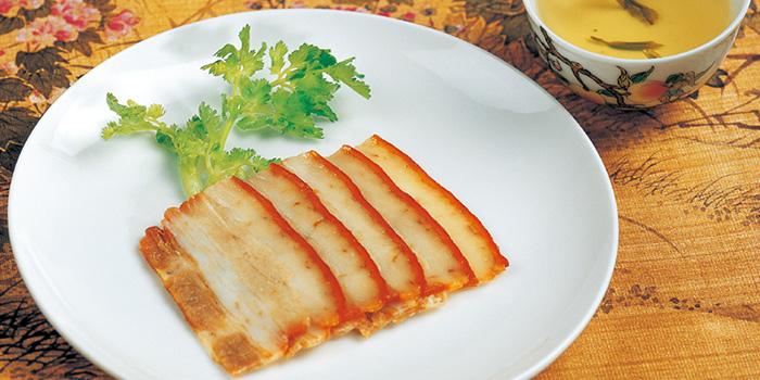 Meat of Family Li Imperial Cuisine located in Huangpu, Shanghai