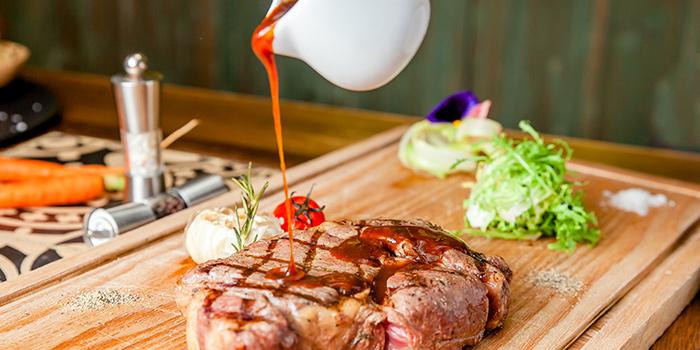 Steak of The Pump located in Huangpu, Shanghai