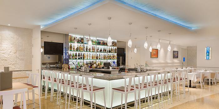 Bar of Morton