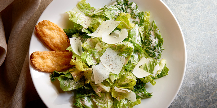 Caesar Salad from Morton