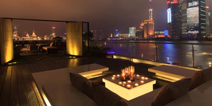 Outdoor of RIVIERA SHANGHAI Huang Pu District,Shanghai,China