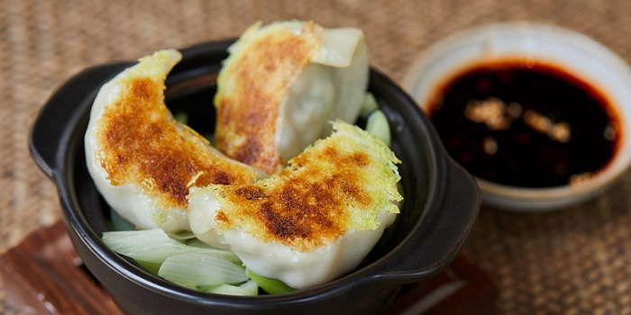 Food of Sui Tang Li located in Jing'an District, Shanghai