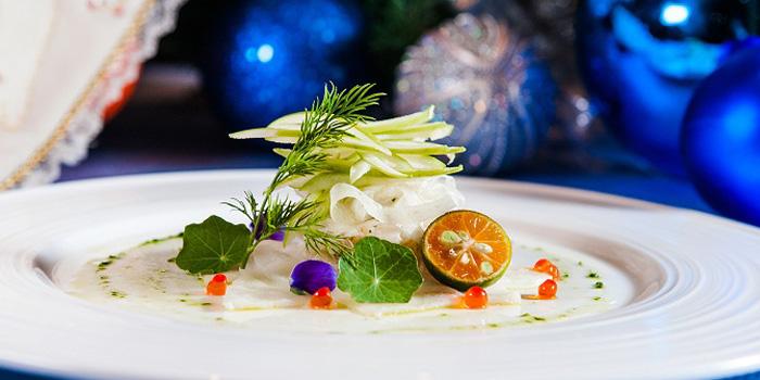Food of Oceans (Banyan Tree Shanghai on the Bund) located in Hongkou District, Shanghai