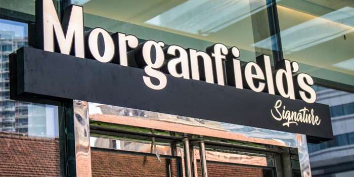 Outdoor of Morganfield