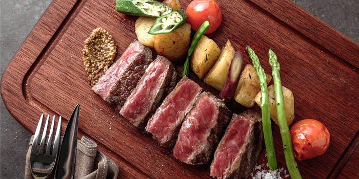 Beef of Bianchi (K11) located in Huangpu, Shanghai