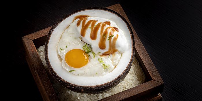 Egg of Hiya (The Shanghai Edition Hotel) located in Huangpu, Shanghai