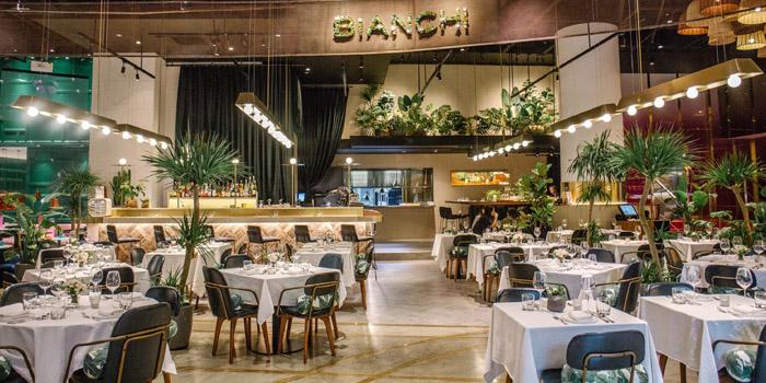 Indoor of Bianchi (K11) located in Huangpu, Shanghai
