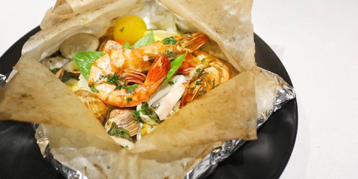 Seafood of Bianchi (K11) located in Huangpu, Shanghai