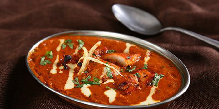 Curry of Kebabs On The Grille Indian Cuisine (Laowaijie) located in Minhang, Shanghai