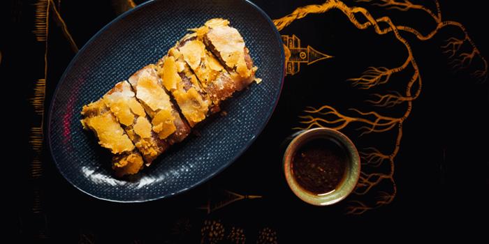 Dessert of Lion Exotic Cantonese Cuisine located in Huangpu, Shanghai
