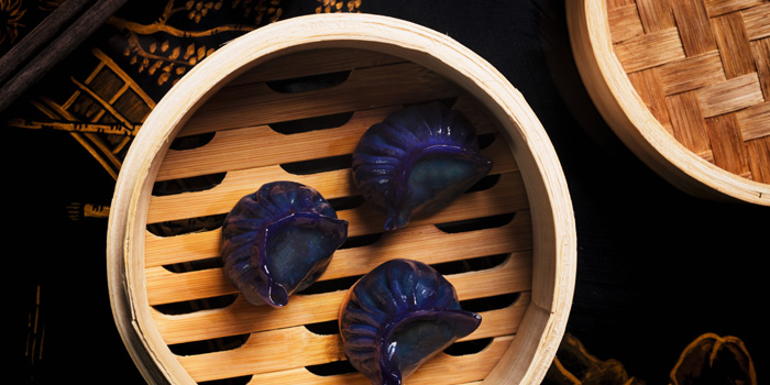 Dim Sum of Lion Exotic Cantonese Cuisine located in Huangpu, Shanghai