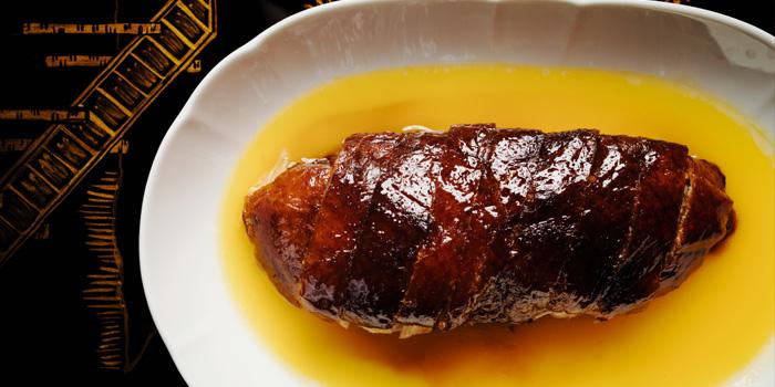 Mains of Lion Exotic Cantonese Cuisine located in Huangpu, Shanghai