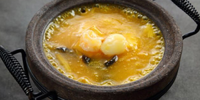 Soup of Mr. Young (Pudong) located in Pudong, Shanghai