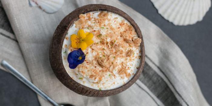 Dessert of of The Beach House(Julu Lu) located in Jing