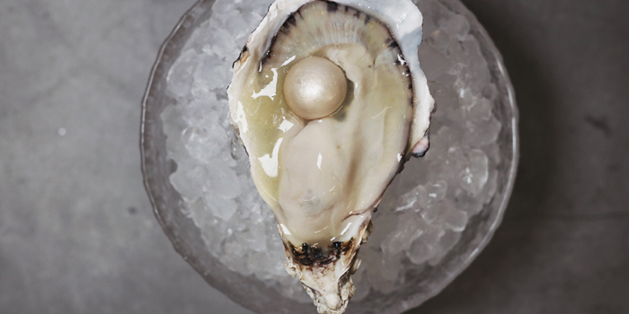 Oyster of The Pine At Rui Jin located in Huangpu, Shanghai