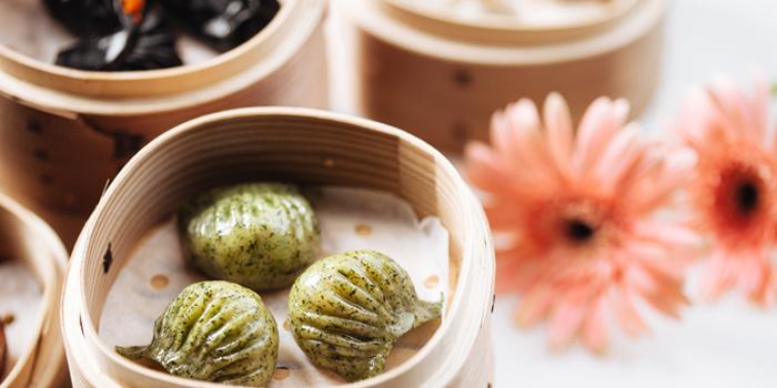 Steamed Dumpling of SiFangSanChuan located in Huangpu, Shanghai