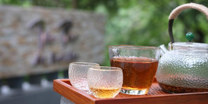 Tea of The Pine At Rui Jin located in Huangpu, Shanghai