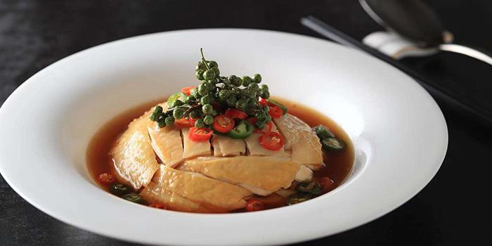 Chicken from SiFangSanChuan located in Huangpu, Shanghai