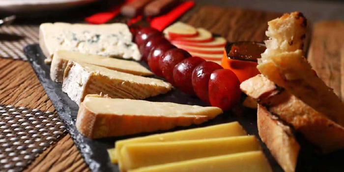 Cheese of Chez JOJO located in Xuhui, Shanghai