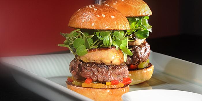 Burger of L