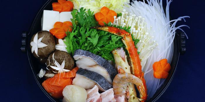 Seafood of Yakushima (Oyado Hotel) located in Putuo, Shanghai