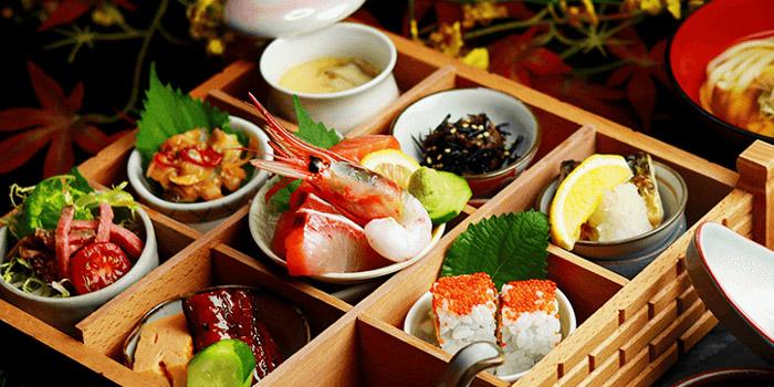Food of Sun With Aqua located in Huangpu District, Shanghai