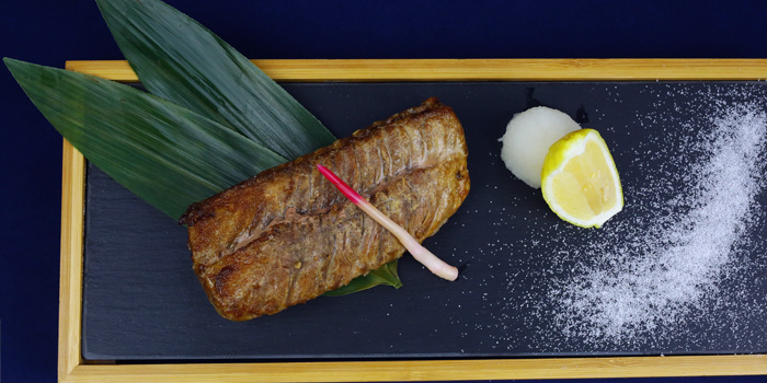 Tuna of Yakushima (Oyado Hotel) located in Putuo, Shanghai