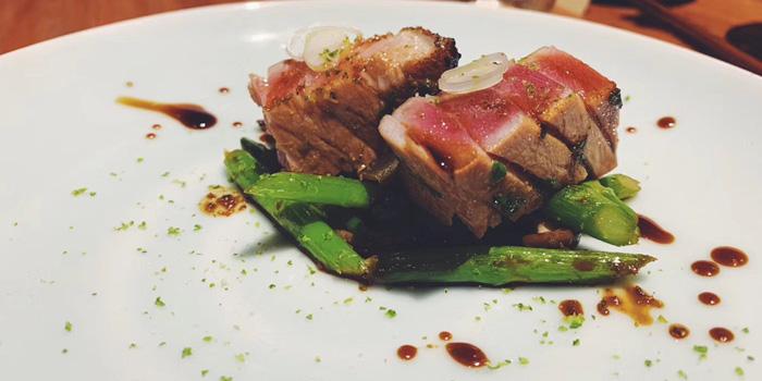 Beef of Azabu Dining located in Huangpu, Shanghai
