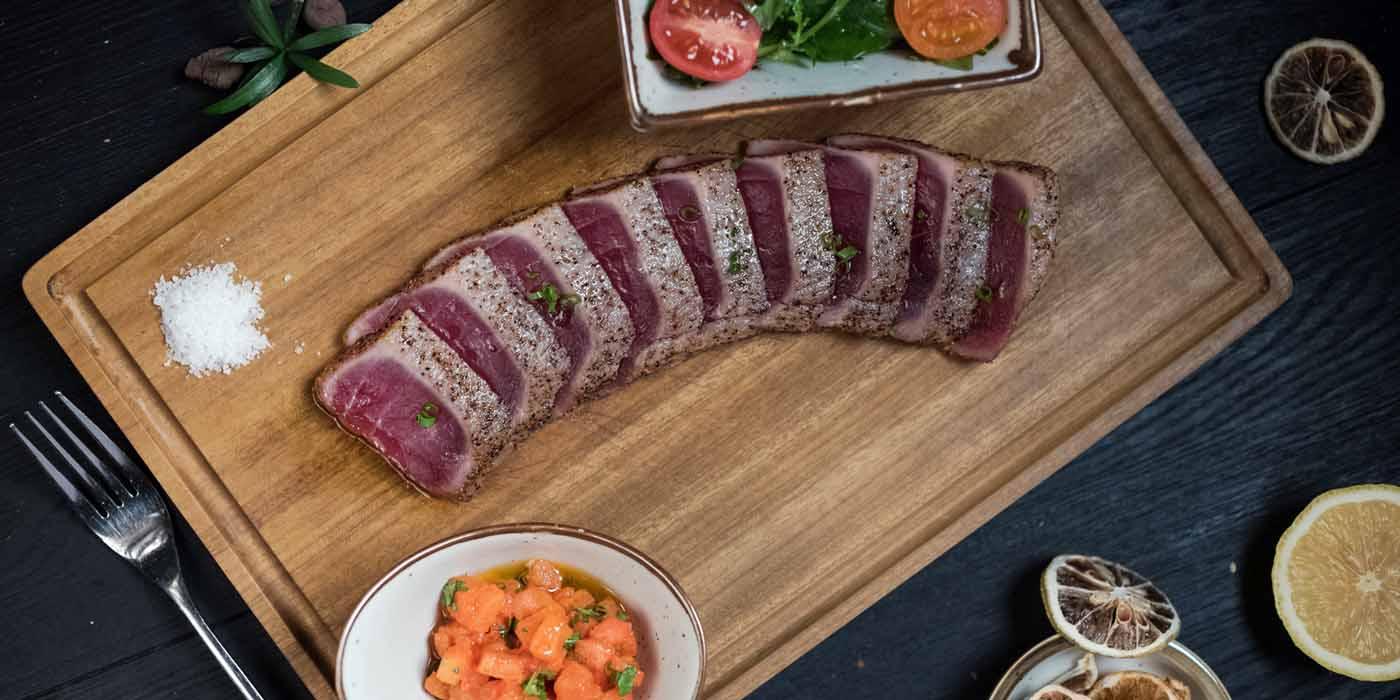 Beef of Va Bene located in Huangpu, Shanghai